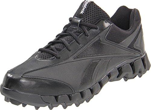 Reebok Men's Zig Magistrate American Football Shoes J89739 Black (8.5)