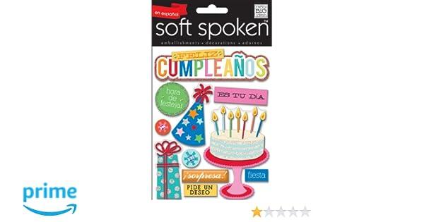 Amazon.com: me & my BIG ideas Soft Spoken Themed ...
