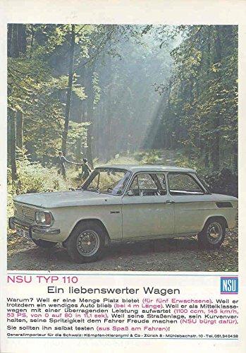 1966-nsu-110-ad-blaupunkt-radio-switzerland