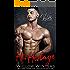 His Hostage: A Bad Boy Mafia Romance (Valetti Crime Family Book 2)