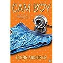 Cam Boy (Murmur Inc. Book 3)