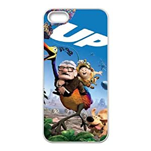 iphone5 5s phone cases White UP cell phone cases Beautiful gifts PYSY9394239