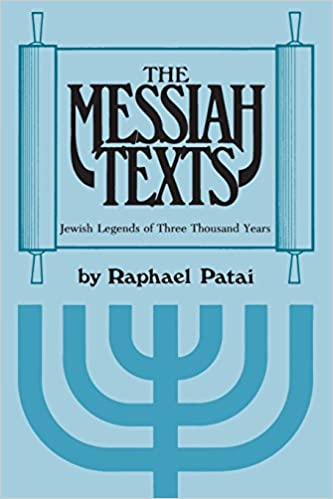 Image result for the messiah texts