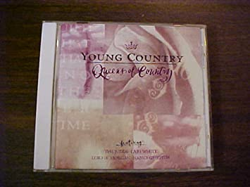 Young Country:Queens of Country