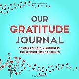 Our Gratitude Journal