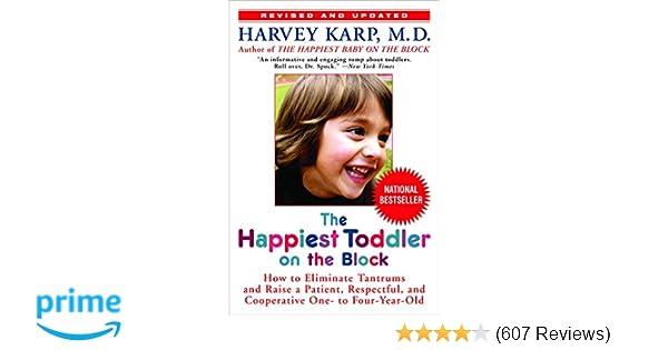 harvey karp toddler