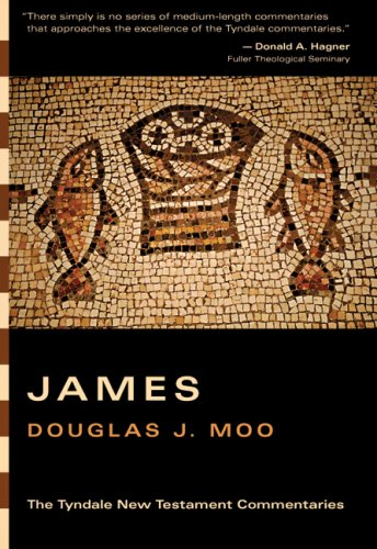 James (Tyndale New Testament Commentaries) pdf