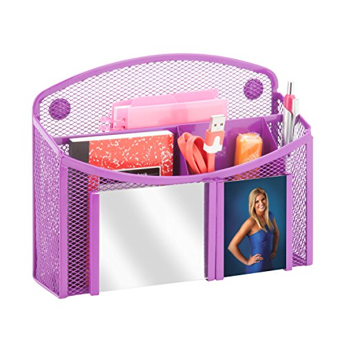Honey Can Do BTS 06574 eXcessory Magnetic Organizer