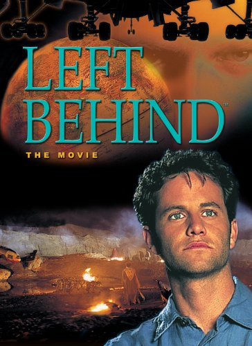 Left Behind: The Movie part of Left Behind
