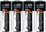 Health & Personal Care : Energizer A23 Battery, 12V (Pack of 4)