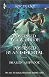 Possessed by a Warrior, Sharon Ashwood, 0373606362