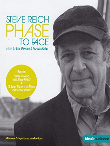 Blu-ray : Phase To Face (Blu-ray)
