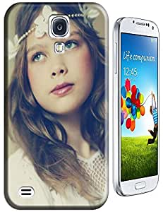 Zingara Beautiful Sexy Girl Long Hail cell phone cases for Samsung Galaxy S4 i9500