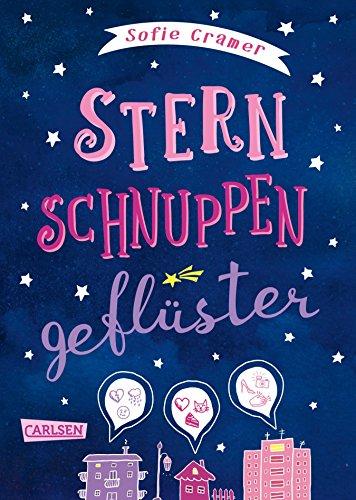 Sternschnuppengeflüster (German Edition)