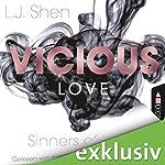 Vicious Love (Sinners of Saint 1) | L. J. Shen