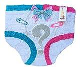 Gender Reveal Baby Diaper Pinata by APINATA4U