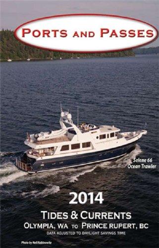 Ports & Passes 2014 pdf