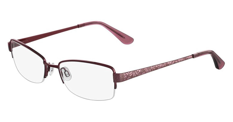 Eyeglasses Genesis G5033 G 5033 Merlot