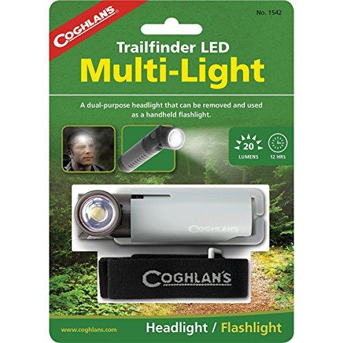 Coghlan's Trailfinder LED Multi Light