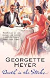 Death in the Stocks by Georgette Heyer front cover