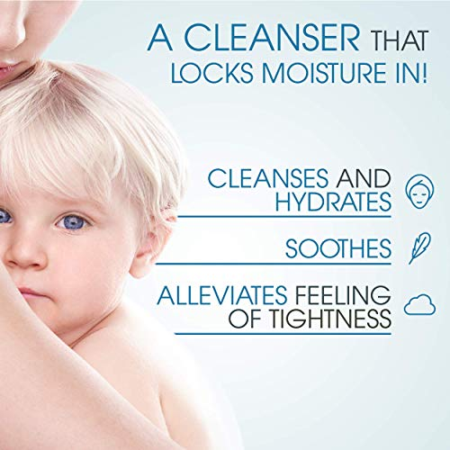 Bioderma - Atoderm - Shower Oil - Moisturizing and Cleansing - for Family with Very Dry Sensitive Skin