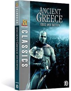 clash of the gods odysseus part 1