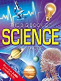 The Big Book of Science Facts, Steve Parker and Dee Phillips, 1848981732