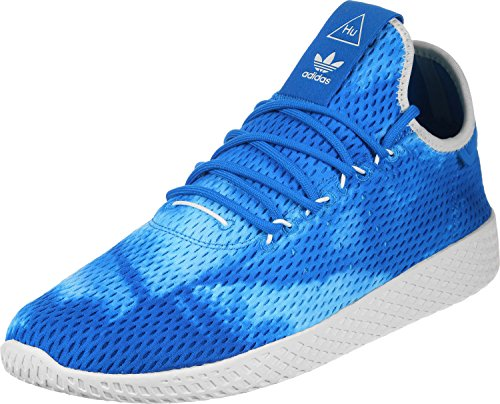Zapatillas De Tenis Adidas Originals Pw Hu Holi Azul
