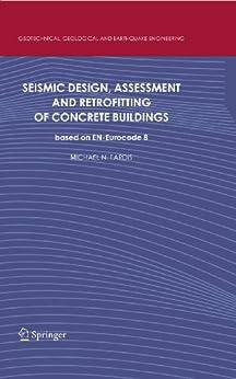 Seismic Design Of Concrete Buildings To Eurocode