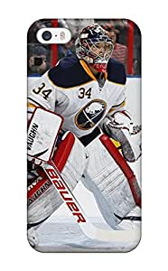 7410494K110345345 buffalo sabres (33) NHL Sports & Colleges fashionable iPhone 5/5s cases