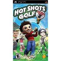 Hot Shots Golf: Open Tee 2 - Sony PSP