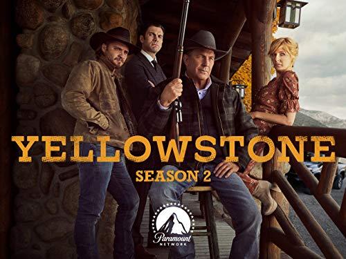 Yellowstone Season 2