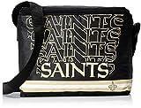 NFL New Orleans Saints Impact Cooler, Black