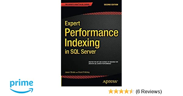 EPUB free Expert performance indexing for sql server 2012 download
