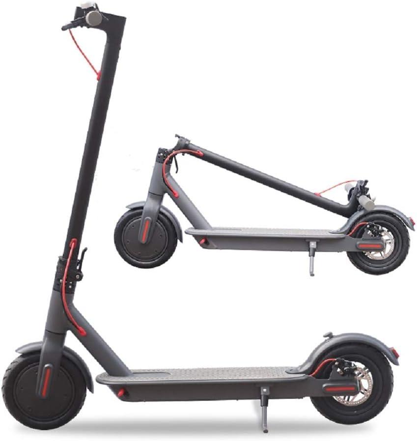 Scooter eléctrico de Motor de 350W Scooter de aplicación Bluetooth 7800mAh vs xiaomi Pro Scooter eléctrico de Alta tecnología