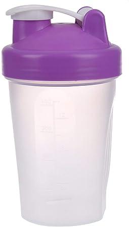 ytrew - Vaso mezclador de proteínas con bola de batidor de ...