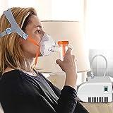 No-Slip Secure Mask Strap, Mask Holder for Cool