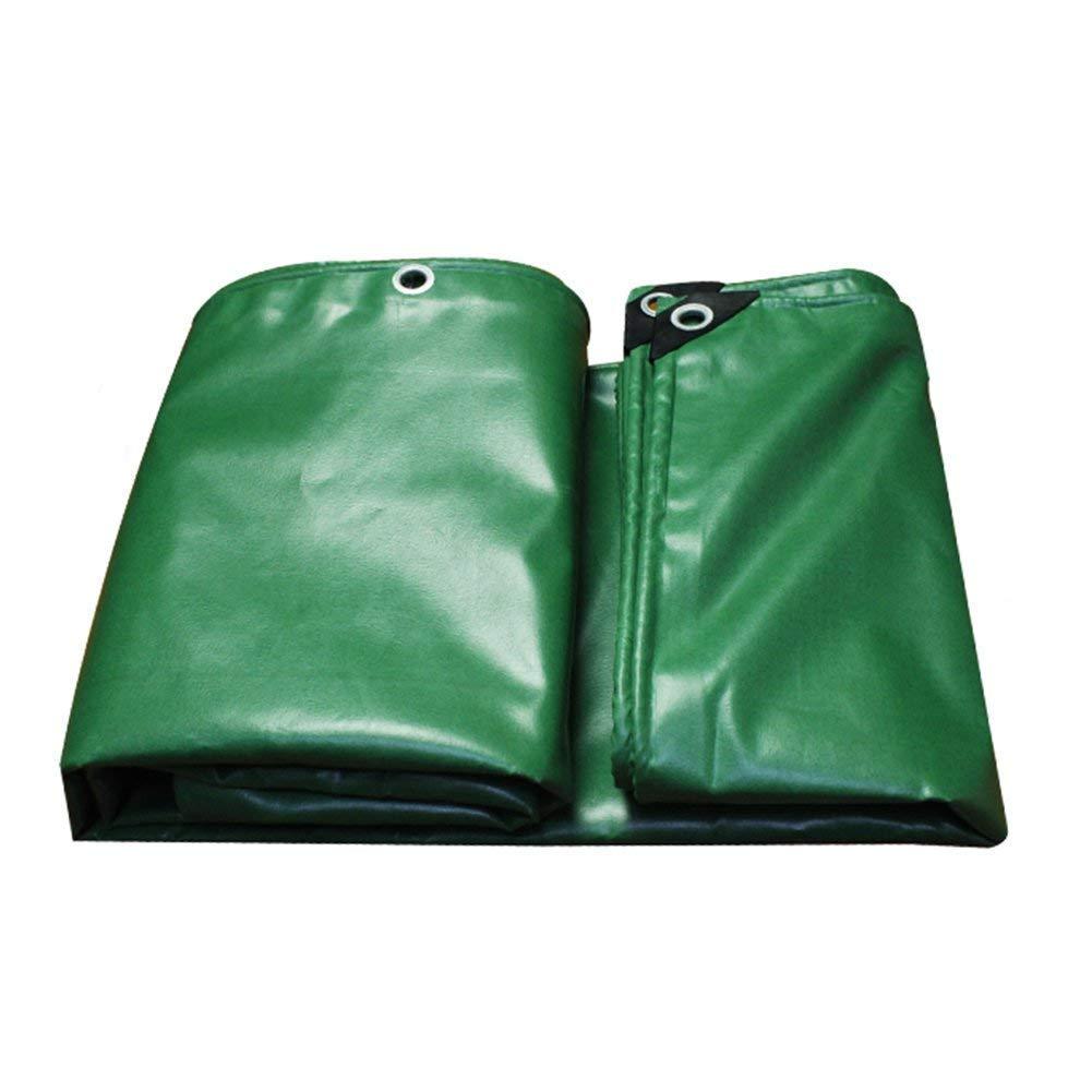 WCS Gepolsterte wasserdichte Regenschutz-Sonnenschutzmittel für den Außenbereich tragbar, LKW, Stiefel, Camping, Dach oder Pool-Sonnenschutzplane (0,44 mm520g / M2) In einer Vielzahl von Größen erhältlic
