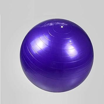Pelota de Ejercicio Anti-Burst para Yoga, Equilibrio ...