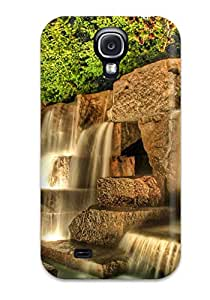 New Fashionable Nick Tate LQjcxrZ6621GBhcs Cover Case Specially Made For Galaxy S4(pHot Sellingography Hdr)