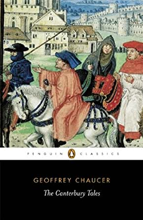 The Canterbury Tales (Penguin Classics) - Kindle edition by ...