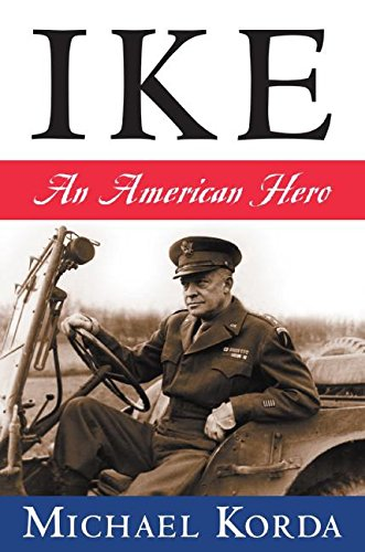 Ike by Michael Korda