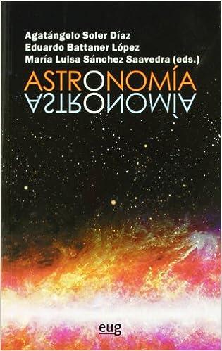 Libro para aprender astronomía