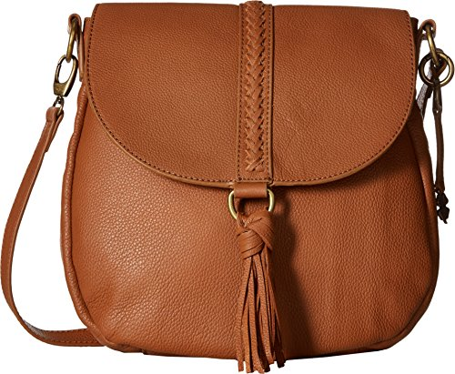 Lucky Brand Ali Flap Xbody, (Cross Body Flap Handbag)