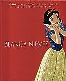 Coleccion de peliculas: Disney Blanca Nieves