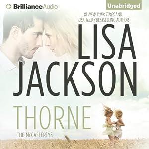 Thorne Audiobook