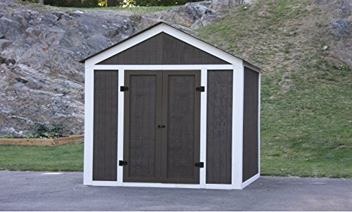 EZ Shed 70187 Peak Style Instant Framing Kit – The Gardening Toolshed