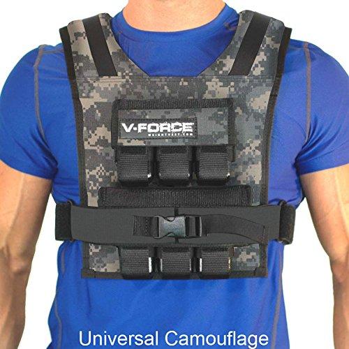 30 lb. V-FORCE (Uni Cam, 3-1/4'' narrow shoulders) by VForce