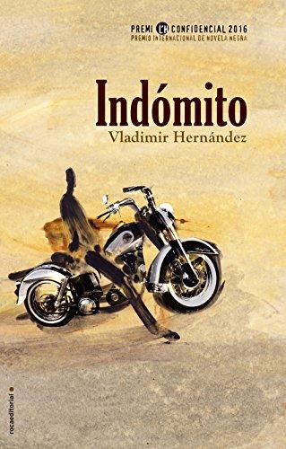 - Indómito (Spanish Edition)