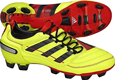 6f6c0e74b Image Unavailable. Image not available for. Colour  Adidas Predator X TRX FG  U43818 Mens Football boots ...